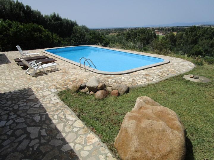 Villa Ingeborg -  New Super Sea view 2
