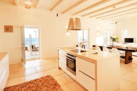 Athina Ios Villa Three Bedrooms - Ios - Villa