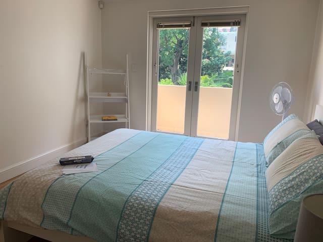 Private room in Petersham Terrace