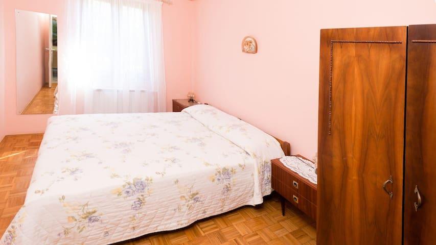 Apartments Franelić / Two Bedrooms A1 - Umag