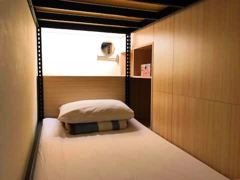 墾丁背包客~男女混宿~訂房送早餐~如需多床位可私訊 Kenting Mixed Dormitory