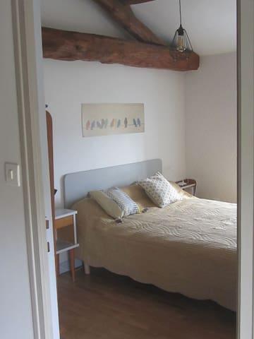 Trois chambres avec petit déjeuner de 3 à 6 pers - Meux - Wikt i opierunek