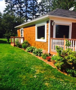 Cottage Style home near the beach! - Lubec - Dom