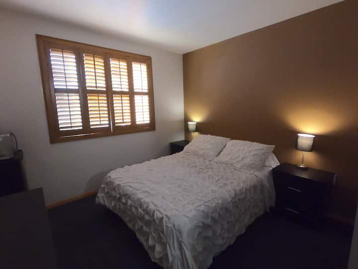 Confortable Habitación Ejecutiva 6