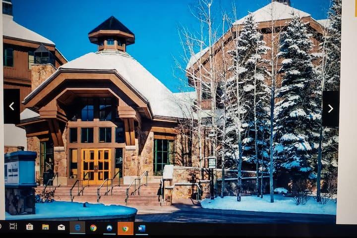 HYATT Mountain Lodge 3BR RESORT