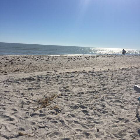 Beautiful Sanibel Island Florida - Sanibel