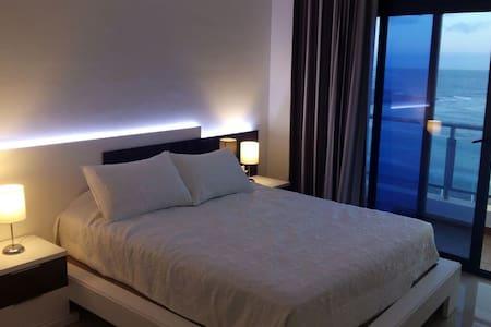 Apartament in first sea line. - Puerto Lajas