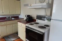 Central Sydney comfy 1-bedroom apt.