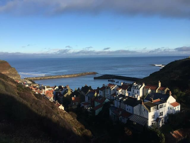 The Endeavour Bed & Breakfast Staithes