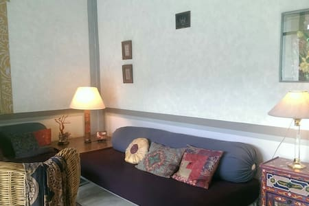 This is my home stay very good .... - Matale - ที่พักพร้อมอาหารเช้า