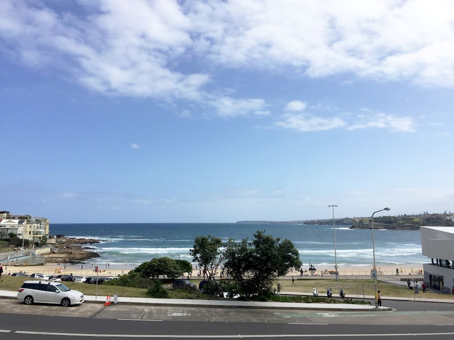 Cafes With Wifi In Bondi Beach