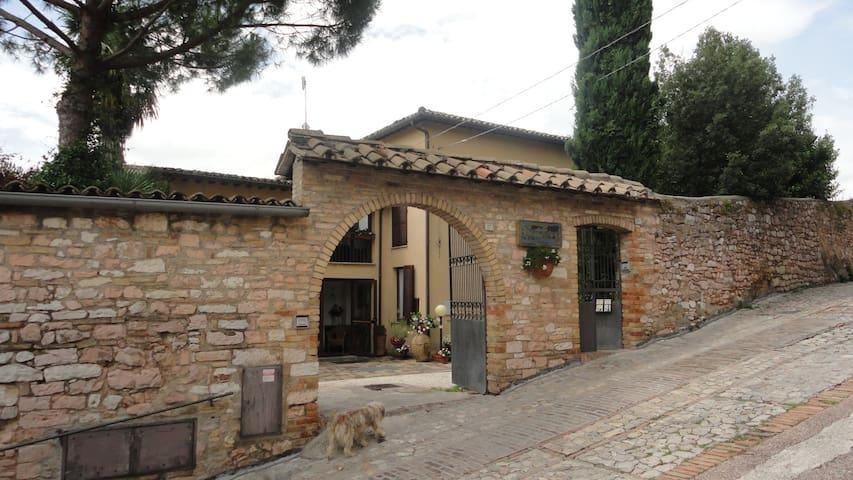 Residence La Terrazza - Spello