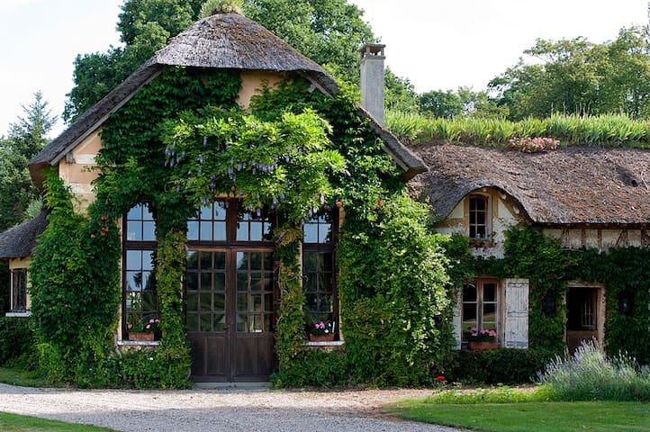 20' fromVersailles amazing location - Les Bréviaires - บ้าน