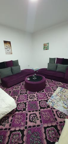 Jordan Amman Jabal Al Weibdeh Beautiful Apartments