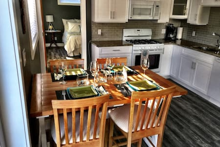 Laurel's Place in Ladysmith BC - Ladysmith - Apartmen