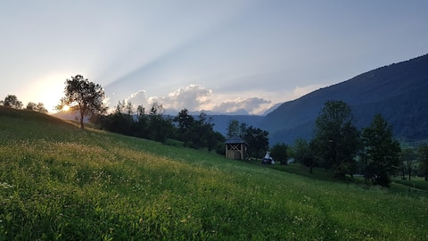 Strmasce- a perferct summer stay for nature lovers