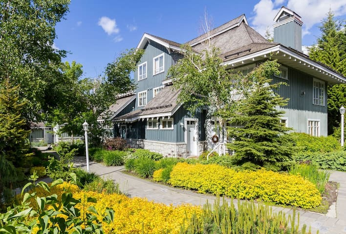 Whistler Village-Great location-Free Parking
