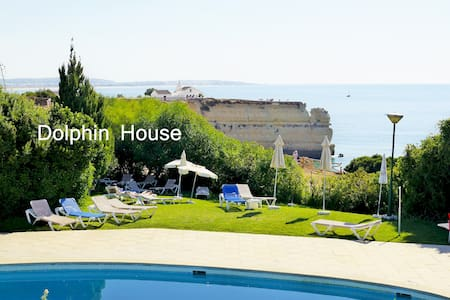 Dolphin | Traditional house with stunning sea view - Porches - Huis