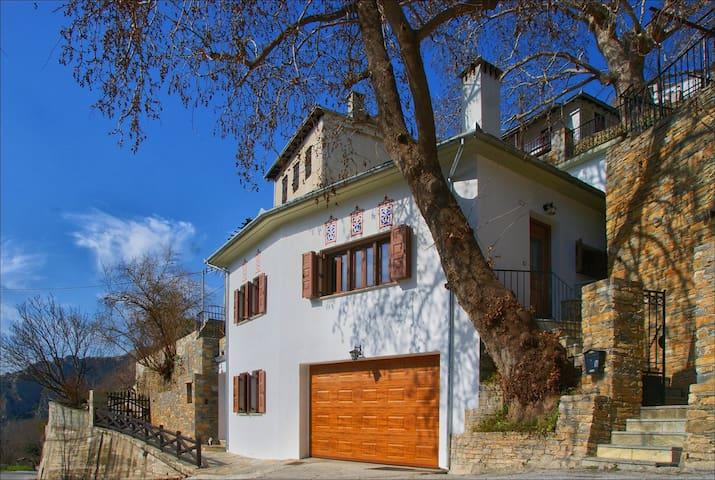VolosView Residence - Magnisia - บ้าน