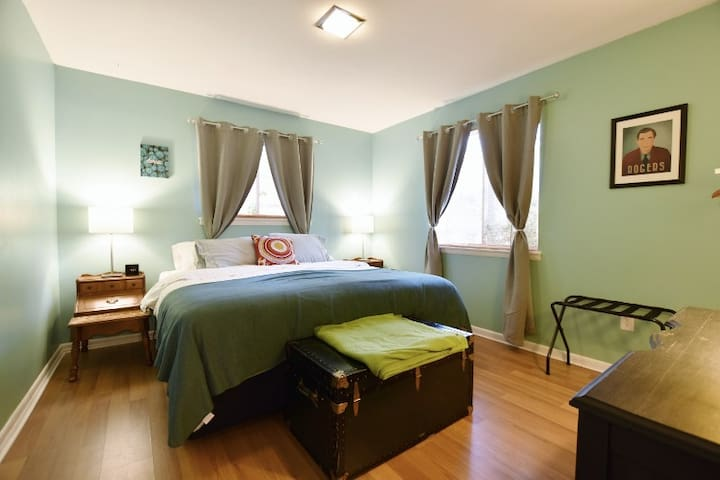 Sweet Suite! 1 BR in Forest Heights