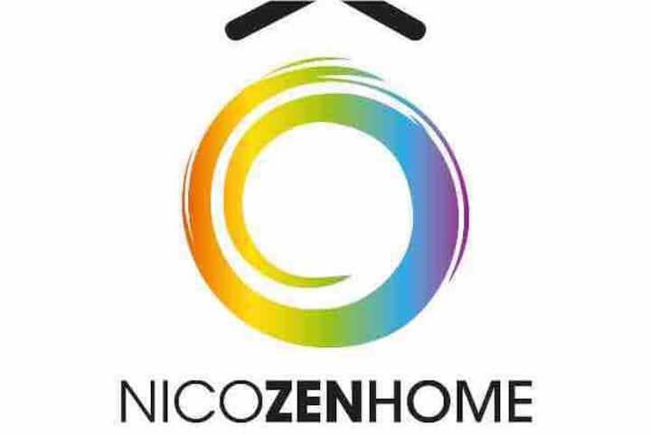 L'Atelier Nico Zen Home