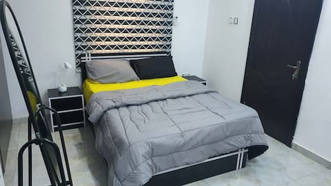 Exclusive Room with WiFi & 18-24hrs Power