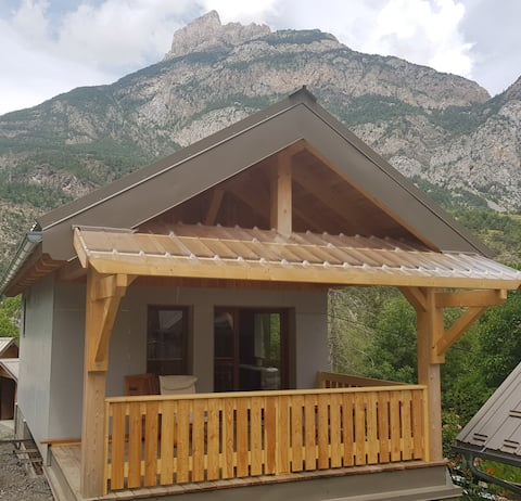 Location chalet