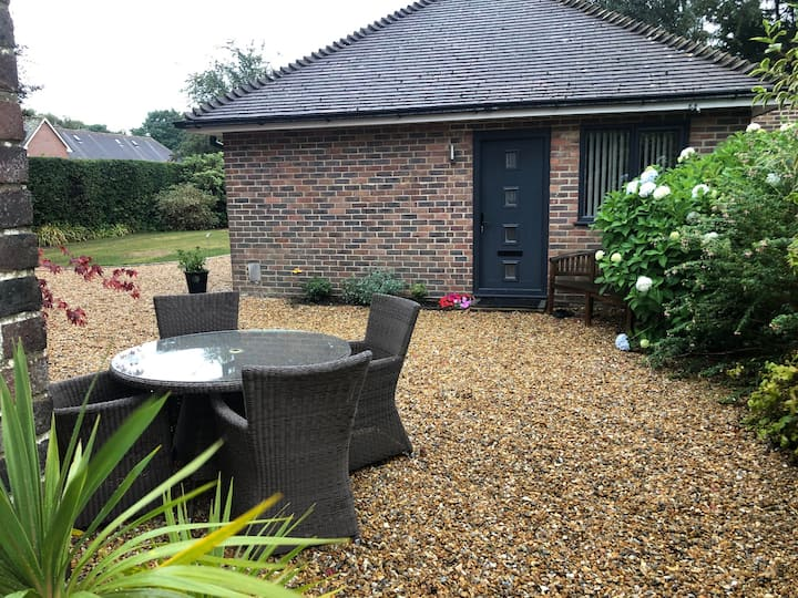 Annexe close to Goodwood, Chichester City, Coast
