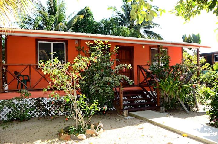 Sand Garden Rooms - Maya Room