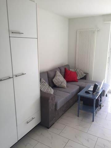 Apartment near Aarau
