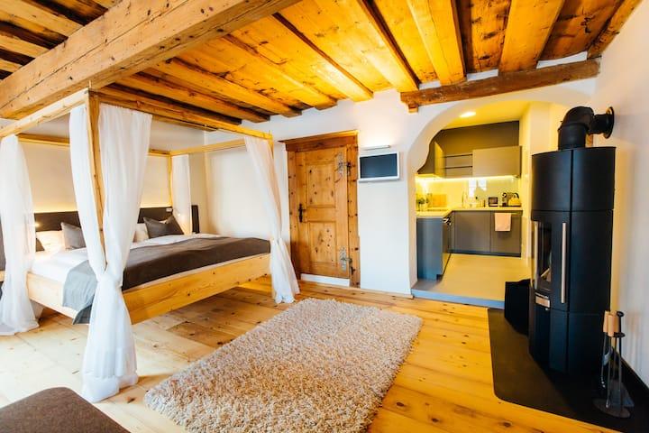 Deluxe Suite HOLZ Hallstatt Hideaway