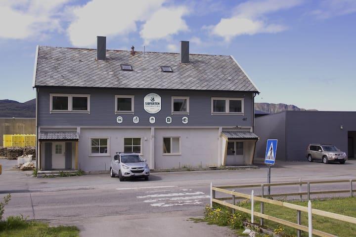 Sjøfarten- apartment 2