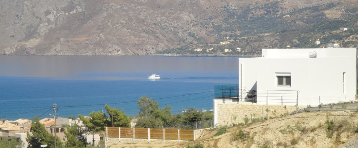Villa Evriali