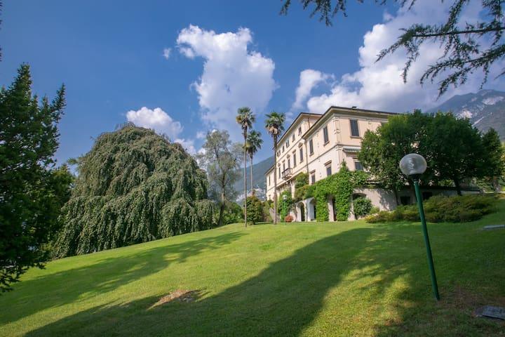 Villa Bertoni apt. 09 - Tremezzo - Apartment