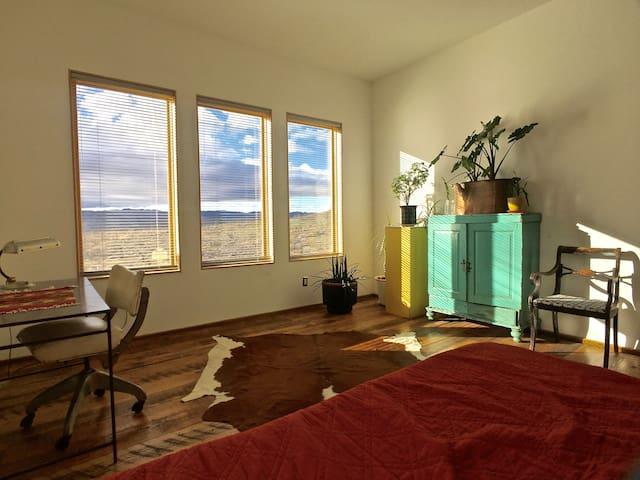 Demesne Guest Suite - Joshua Tree - Apartamento