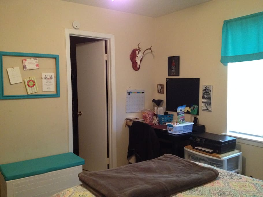 Private Guest Room And Bathroom Close To Msu Apartments For Rent In Starkville Mississippi