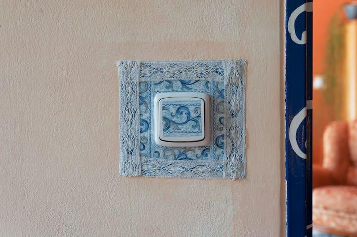 Dekorativní prvek
