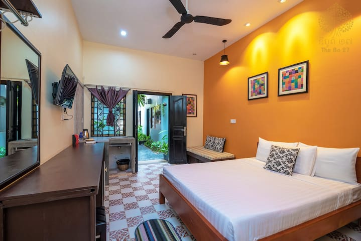 Solo Room in Siem Reap, charge for pickup