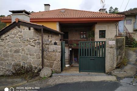 Casa das Muxicas