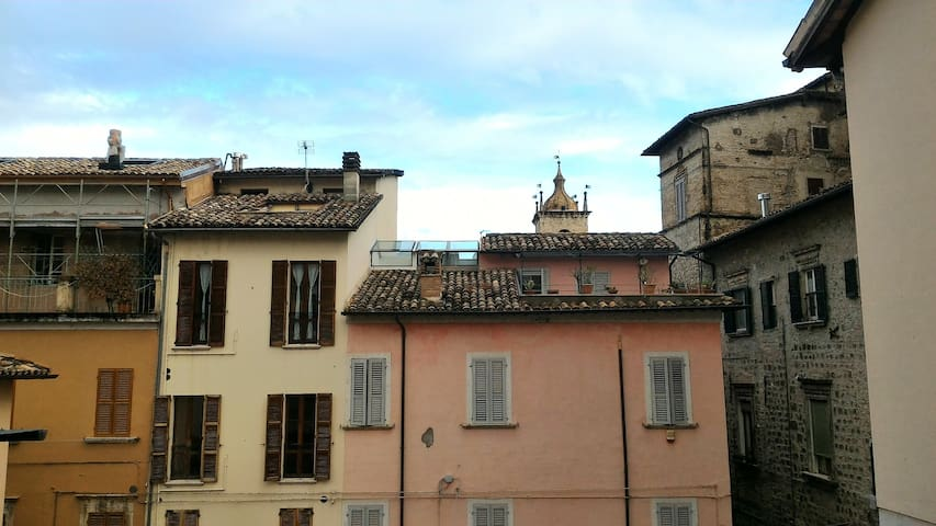 Airbnb Colle San Marco Vacation Rentals Places To