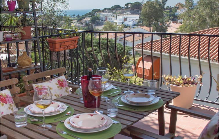Holiday apartment with 2 bedrooms on 51 m² in Málaga