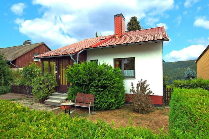 4 star holiday home in Wieda