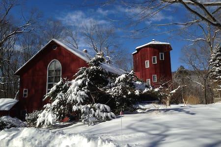 Winter Wonderland minutes from Ski - Kent