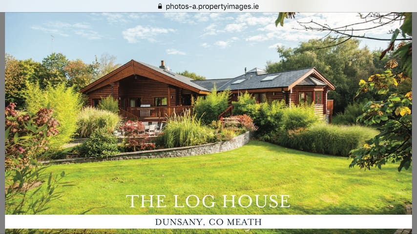 A tranquil peaceful retreat in the heart of meath
