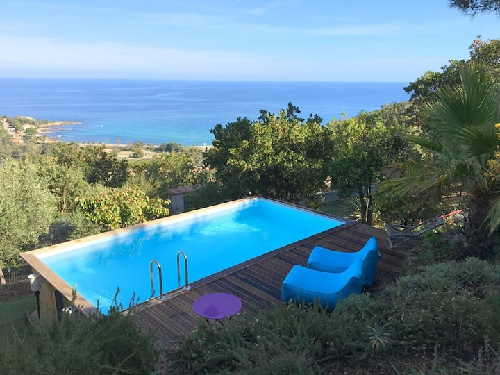 VILLA DOMISE - PRIVATE POOL - TARCO- 3***