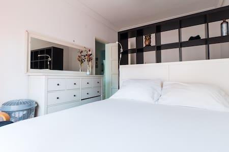 LISBON - BEDROOM + BREAKFAST - Lisboa - Bed & Breakfast