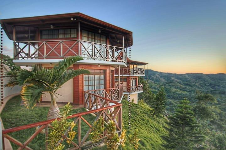 Fabulous Village Ecological Resort - San Francisco de Macorís - Penzion (B&B)