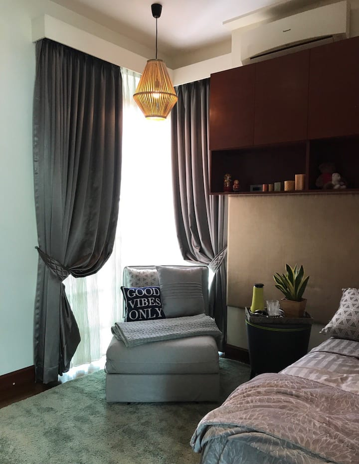 Luxurious Penthouse in City Centre 3