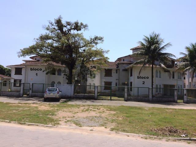 Ubatuba Itaguá apartamento temporada
