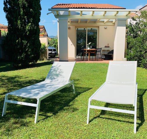 Luxury Loft in Carrara - Versilia - Cinque Terre